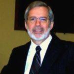 Photo of Pastor Gregg Bing