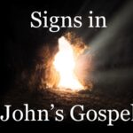 Signs in John's Gospel