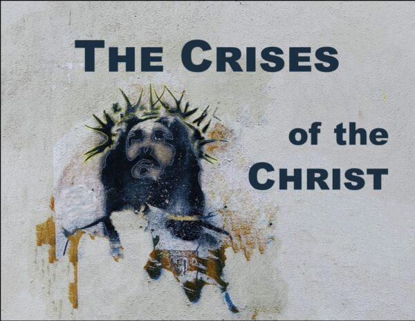 Passion of Christ - It is Finished! Image