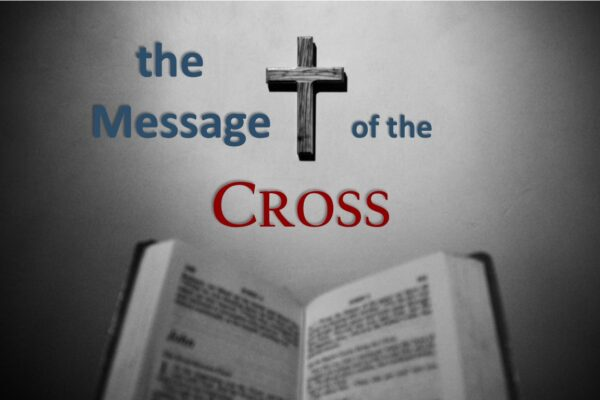 The Price Paid on the Cross Image