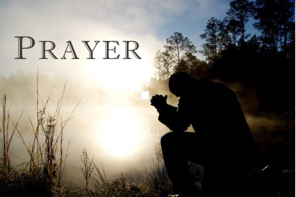 Prayer - Part 1 Image