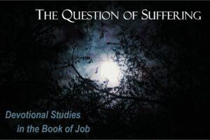 Book of Job Series - Logo
