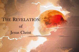 The Revelation of Jesus Christ Series Logo